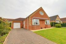 Bungalow in Clematis Way Scunthorpe