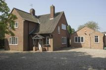 3 bedroom Detached house in Fakenham Road, Taverham...
