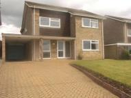Detached house in Taverham Road, Taverham...