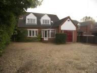 5 bed Detached house in Sandy Lane, Taverham...