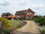 5 bedroom Detached house for sale in Fir Covert Road...