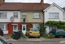 Lister Gardens Terraced property for sale