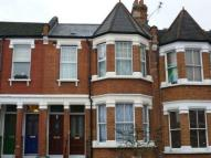 Lyndhurst Road Ground Flat for sale