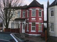 2 bedroom Apartment in Palmerston Crescent...