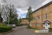 2 bed Apartment in Davey Close...
