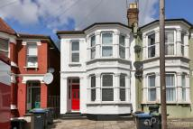 semi detached home for sale in Palmerston Crescent...