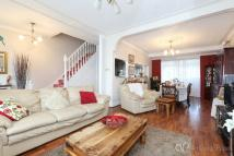 Dorchester Avenue Terraced property for sale