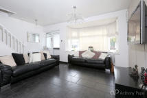 3 bed Terraced home for sale in Pembroke Road...