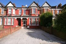 4 bed Terraced house in Stanmore Road, Harringay