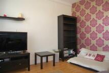 1 bedroom Apartment in Sidney Avenue, London...