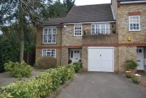 4 bed semi detached property in Lichfield Close, Barnet...