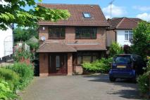 4 bedroom Detached house in Houndsden Road...