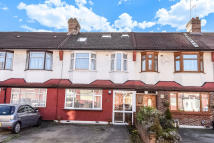 Terraced house for sale in Mitchell Road...