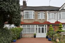 3 bed Terraced home in Hedge Lane, Palmers Green