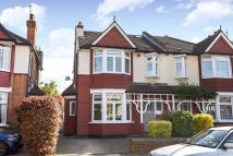 semi detached property for sale in Gardenia Road, Enfield