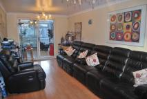 Terraced house in Wauthier Close...