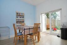 3 bedroom Terraced property in Brampton Road, London