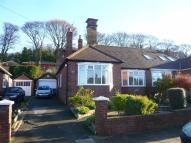 Semi-Detached Bungalow for sale in Mill Grove, South Shields