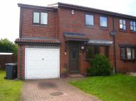 3 bed semi detached home to rent in Boldon