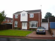4 bed Detached property for sale in Mitchell Gardens...
