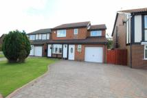 4 bedroom Detached house in Eastleigh Close...