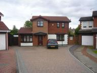 Detached property in Kingswood Close, Boldon