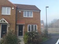 semi detached home in Oswald Close, Boldon