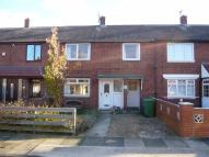 2 bed Terraced home to rent in Lorraine Road...
