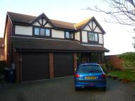Detached home in Fawley Close, Boldon