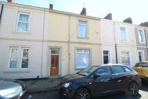 Terraced home to rent in Birch Street, Jarrow