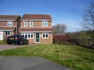 3 bed Detached house in Jarrow