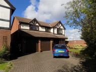 Detached home in Fawley Close, Boldon...