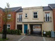 Apartment to rent in Hutton Row...