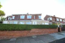 semi detached property in Mowbray Road...