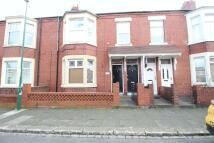 St Vincent Street Flat to rent