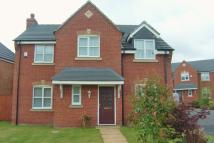 4 bed Detached home in St. Giles Park...