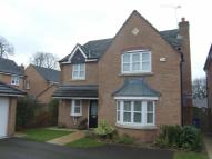 4 bed Detached property in Polska Street, Penley...