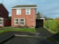 Shordley Close Detached house for sale