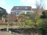 4 bedroom Detached Bungalow for sale in Heol Maelor, Coedpoeth...