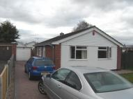 2 bedroom Bungalow for sale in Lower Minster, Wrexham...
