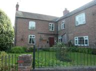 5 bed semi detached property in Coed Aben Road...