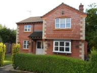 Llewelyn Court Detached house for sale