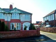 semi detached home in Windsor Road...