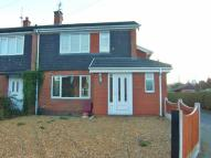 4 bed home for sale in Coronation Drive, Chirk...