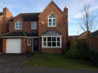 4 bedroom Detached property in Winston Way, Penley...