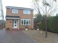 3 bed Detached home in Brynhyfryd, Johnstown...