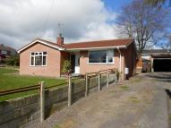 Detached Bungalow in Glanllyn, Bradley...