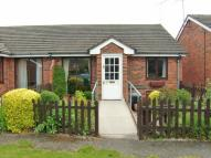 Semi-Detached Bungalow in Vicarage Lane, Gresford...