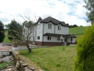 7 bedroom Detached house for sale in Drefechan, Penycae...