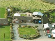 Detached Bungalow for sale in Benarth, Maesbury Marsh...